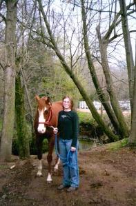 me and dewey